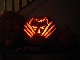 Easy Shark Pumpkin Carving by 50 Best Pumpkins Of All Time Smosh
