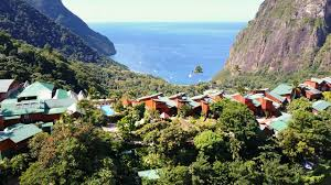 100 J Mountain St Lucia Ladera Resort Resorts