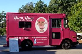 Truck: Yum Yum Cupcake Truck The Yum Cupcake Christies Cakes Ballad Of El Churro From The Truck Omg So Delicious Atlanta Food Stock Photos Images Hittin Road With Out Office Gluten Dairyfree Review Blog Orlando Glutenfree One Disney Fans Take On 2012 Childrens Miracle Network Dietic Sinners Track Bazaar Primlani Kitchen Collection Something Sweet Try Yum Cupcake Truck U Foodtruckbazaar In Oviedo Fl June 15 Classic Reviews Wheels