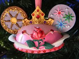 Ebay Christmas Tree Decorations by Disney Sleeping Beauty Princess Aurora Ear Hat Christmas Tree
