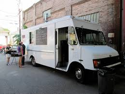 Tips For Starting A Mobile Food Service