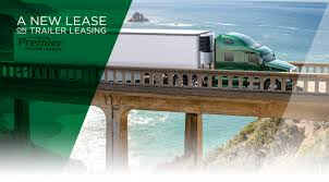 100 Lease Purchase Trucking Programs Home Premier Trailer Leasing