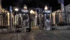 Haunted Attractions In Pa And Nj by Brighton Asylum Is The Scariest Haunted House In New Jersey