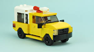LEGO Pizza Delivery Truck. MOC Building Instructions - YouTube Lego Toy Story 7598 Pizza Planet Truck Rescue Matnito 333 Delivery From 1967 Vintage Set Review Youtube Ace Swan Blog Lego Moc The Worlds Most Recently Posted Photos Of Delivery And Lego Yes We Have No Banas New Elementary A Blog Parts Custom Fedex Truck Building Itructions This Cargo City 60175 Mountain River Heist Ideas Product Dan The Pixar Fan 2 Vip Home Service City Legos