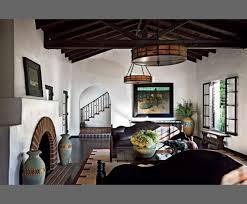 Spanish Style Homes Interior Decorating