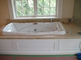 creative tile and marble whirlpool designs photo gallery