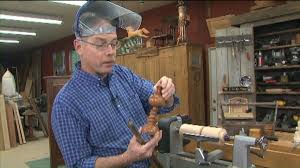 woodworking shows on pbs