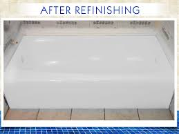 ryan tub resurfacing project hammond total bathtub refinishing
