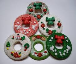 Decorated Shortbread Cookies by Decorated Cookies Photo Cookies Cookie Gifts
