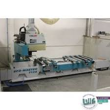 weeke venture 7l cnc router scott sargeant woodworking machinery
