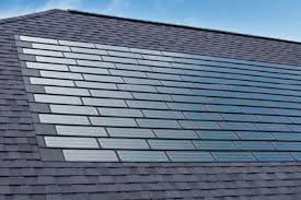 solar shingles the future of energy production pv solar report