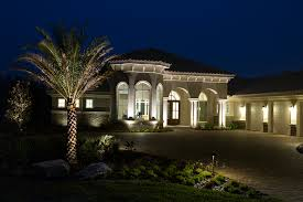 exterior accent lighting for home home design mannahatta us