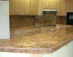 tile kitchen countertops ncct info