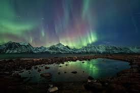 The Northern Lights ⋆ Design Mom
