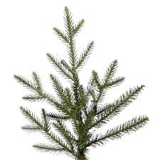 Artificial Layered Noble Fir Christmas Tree by Unlit Christmas Trees Amazing With Unlit Christmas Trees
