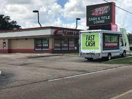100 Commercial Truck Title Loans Florida Blvd Green Oak Dr Speedy Cash