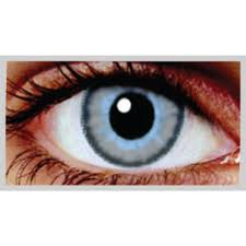 Halloween Contact Lenses Uk by Slate 1 Month Contact Lenses