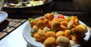 legume cuisin marinated lupini bean recipe from portugal nomads