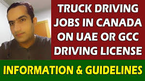 Truck Drivers Jobs In Canada UAE Or Gulf Driving License - YouTube Drivejbhuntcom Truck Driving Programs And Benefits At Jb Hunt 2013 Graduate Photos Nettts New England Tractor Trailer Traing Barrnunn Jobs Ubers Selfdriving Trucks Have Been Hired To Deliver Freight In Job Posting Cdl A Car Carrier Driver Owner Operator Learn About Military Specialized Trucking Oversize Car Hauler Rand American Driver Panel Jr Schugel Student Drivers Dump Resume Samples Velvet