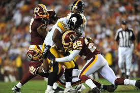 Steelers Behind The Steel Curtain by Redskins Vs Steelers Five Questions With Behind The Steel Curtain