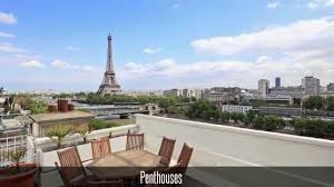 100 Paris Lofts Luxury Real Estate Cte DAzur Penthouses Villas Apartements Lofts