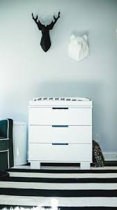 Babyletto Modo Dresser White by Babyletto On Instagram Lil U0027 In The City Nycnursery