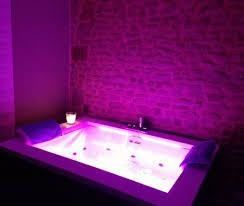 chambre d hotes spa normandie chambre avec balnéothérapie à montgothier