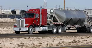 100 Truck Spot Light Professional Truck Drivers In The Spotlight This Week Bulk Transporter