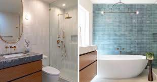 104 Modern Bathrooms Two In The Same Home That Each Have A Distinct Style