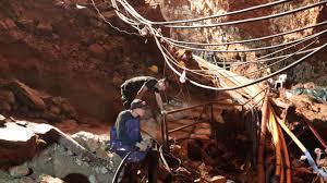 Cómo Fue El Rescate De Los Niños Atrapados En Cueva De Tailandia