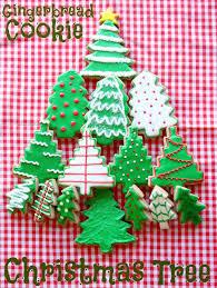 Gumdrop Christmas Tree by Munchkin Munchies Gingerbread Cookie Christmas Tree