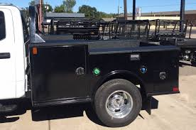 TM Truck Beds For Sale | Steel Frame | CM Truck Beds