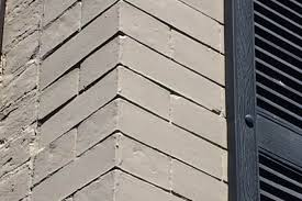 100 Brick Walls In Homes How To Strip The Paint From A Brick House The Washington Post