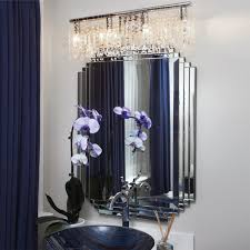 fusion design 4 light 24 bath vanity fixture