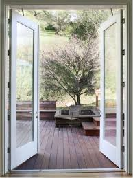 ultimate outswing french doors houzz