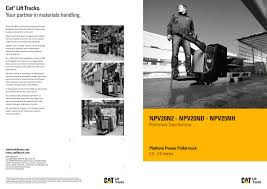 NPV20ND - Cat Lift Trucks - PDF Catalogue | Technical Documentation ... Coinental Introduce Tire Portfolio For Industrial Trucks For Sale Holloway Industrial 2010 Lp Gas Komatsu Fg25sht16 Cushion Tire 4 Wheel Sit Down Indoor Ather Waroblak Advertisements Solid Forklift Tyres Brockway Trucks Message Board View Topic 155w To Rotary Unveils New Xa14 Alignment Scissor Lift New Models Truck Tyre Suppliers And Manufacturers At Brand Experience The Contidrom Part 1 Jcw Adventures Latest News Vehicle Technology Intertional