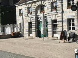 le ège restaurant 2 faubourg rivotte 25000 besançon