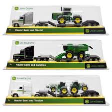 100 John Deere Toy Trucks Hauler Semi Assortment Online S Australia