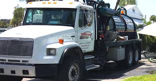 Septic Pumping Services In Tampa | Tampa Bay Plumbers