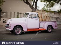 Trucks 1950's Stock Photos & Trucks 1950's Stock Images - Alamy