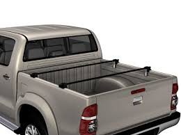 Honda Ridgeline Bed Extender by Truck Racks Truck Bed Rack Systems Yakima