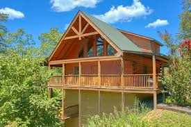 1 Bedroom Cabins In Pigeon Forge Tn by Pigeon Forge Cabin With Views American Pie 2