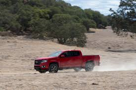 100 Most Fuel Efficient Pickup Truck GM Says Colorado Canyon Diesels Are Americas