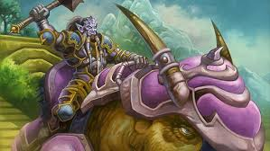hearthstone deck ideas for the grand tournament
