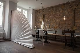 100 Conrad Design Julie Studio ROOM DIVIDER