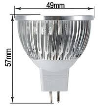 led mr16 ls ultra provides a center beam candle power of led