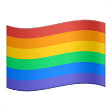 Apple Users Will Finally Be Getting A Rainbow Flag Emoji When The Company Releases Its IOS 10 For IPad And IPhone This Fall Announced In