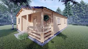100 Log Cabin Extensions Is Planing Permission Required To Build A Cabin In Ireland