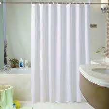 bad duschvorhang wasserfest badewannenvorhang dusche vorhang