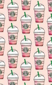 Cute Starbucks Wallpapers